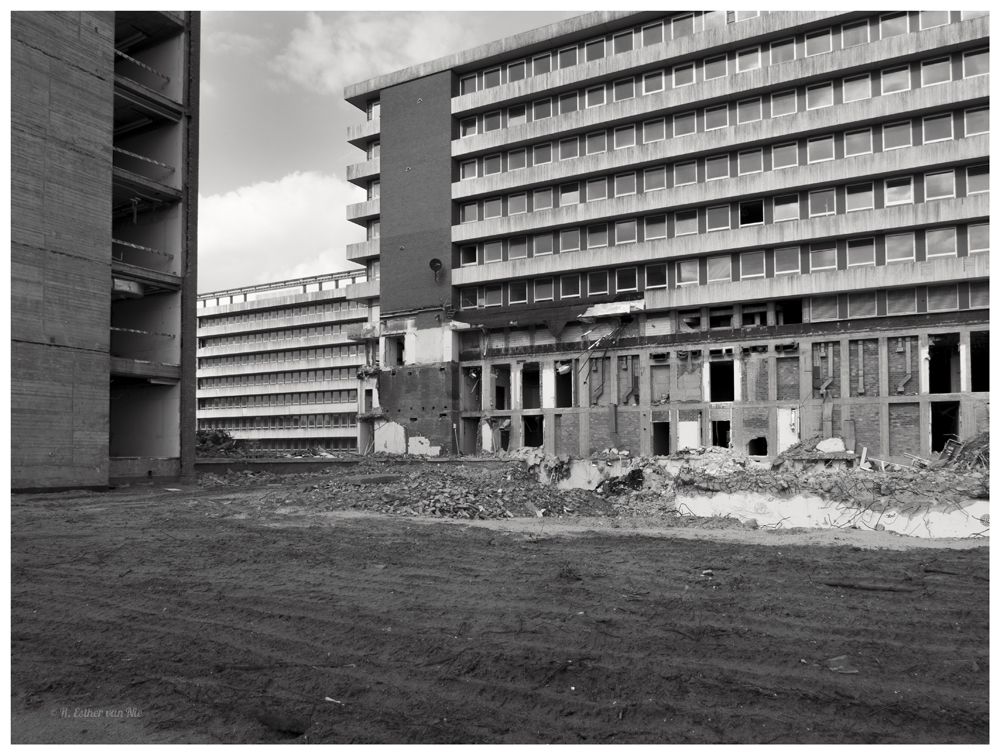 Sloop ziekenhuis De Wezenlanden, Zwolle